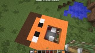 Minecraft механизмы Как сделать друга?