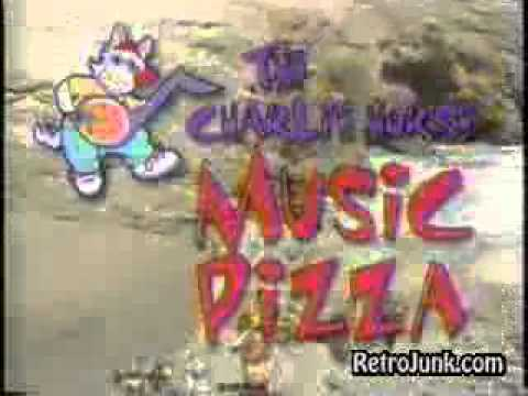 Charlie Horse Music Pizza Intro