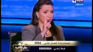بالفيديو.. كاتب صحفي يطالب بإقالة وزير التعليم