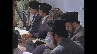 Tarjamatul Qur'an Class - No 192 (Surah Ash shuaraa 142-210)