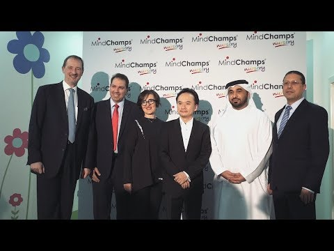 MindChamps is Now in the UAE
