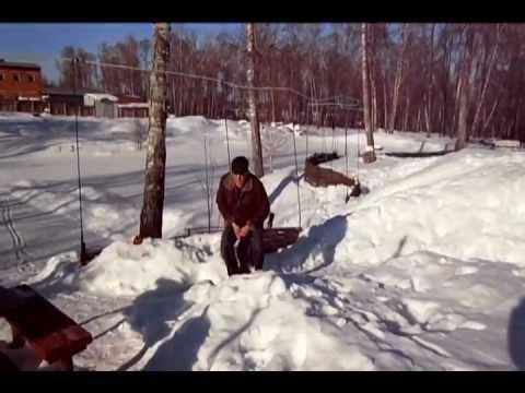 """Видеоролик """" Наказание """" Андрей Зайцев."""