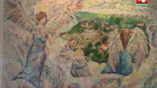 Новости Гродно. 06.02.2017. Выставка ''Коложский благовест''