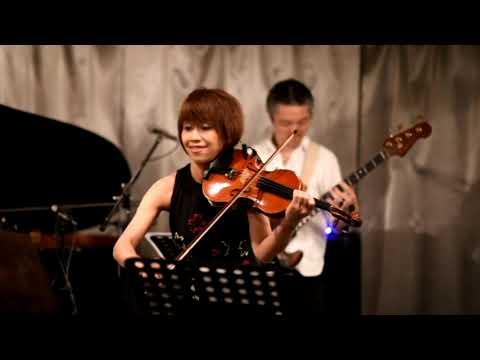ブルーライトヨコハマ&バイオリン