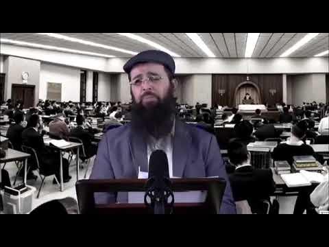 """סיפור אמיתי על מוות קליני הרב יעקב בן חנן שליט""""א"""