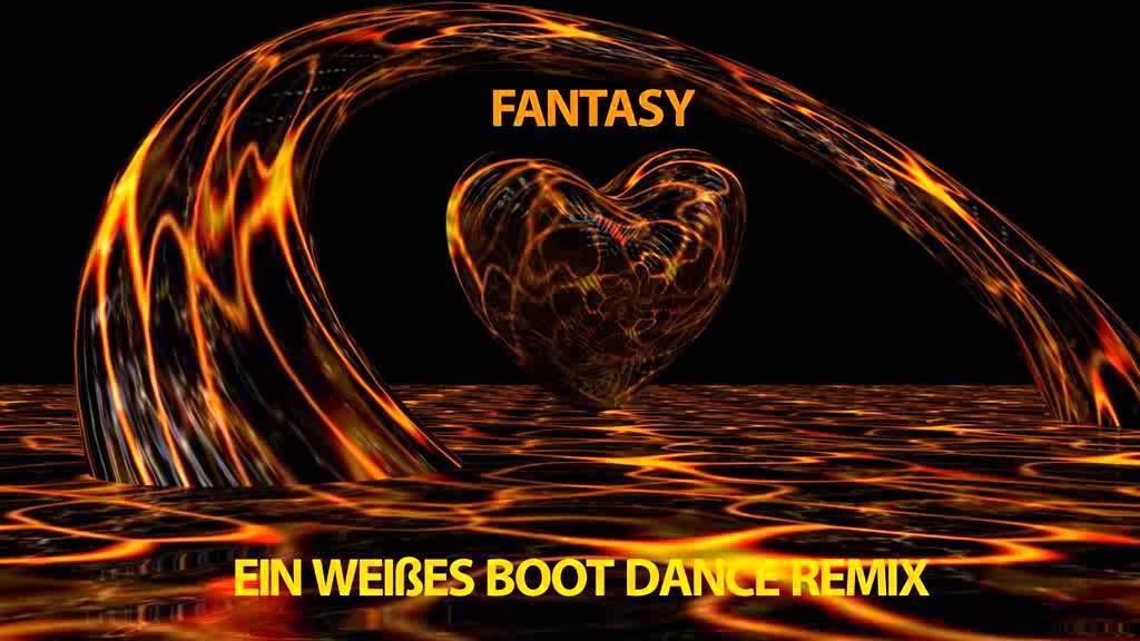 Fantasy - Ein weißes Boot (Dance Mix) HQ 2013 - YouTube