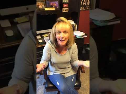 Executive Director Sharon Zelen - Recruiting Tips