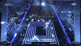 141012 Opening @2014 Hallyu Dream Concert