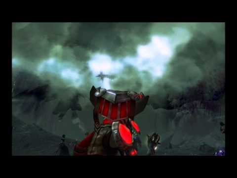 Guild Wars 2 Smash The Dragon music video