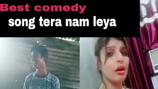 Top; '.Comedy clips 'Song ( tera Name leya ). New video 2018 #madlipzcomedyclips