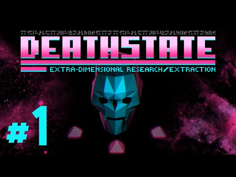 Deathstate (PC) - Episode 1 [The Grey Gug?]