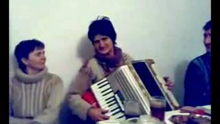 Balada Pizdei Cantata La Acordeon :))