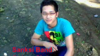 Sanksi Band Dukun Cinta Lyric Part2