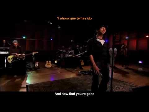 {HD}{HQ} Enrique Iglesias Be With You LIVE Walmart Soundcheck (Lyrics+Traduction)