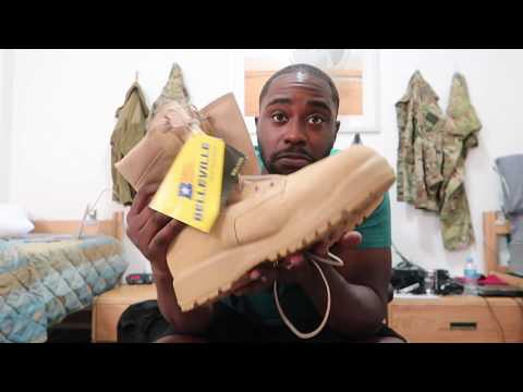 What's In Your Bag?! | Deployment Edition