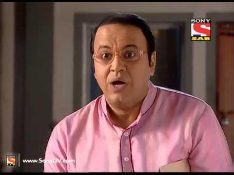 Taarak Mehta Ka Ooltah Chashmah - Episode 1342 - 19th February 2014