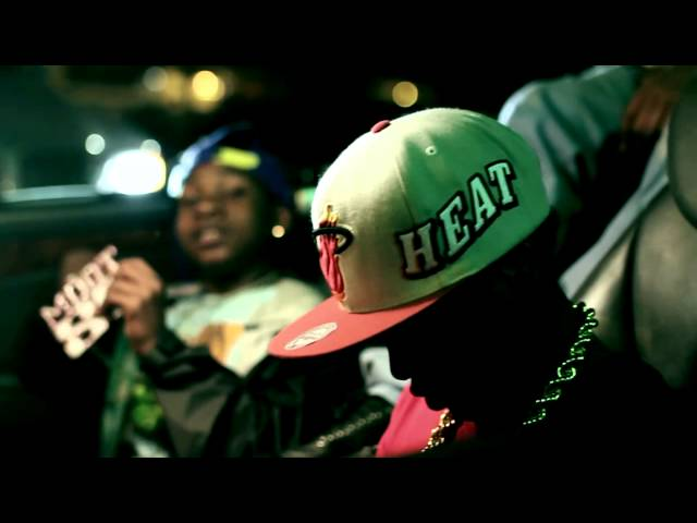 """""""Mislead the youth"""" MDOT80 x The Jacka ft HP"""