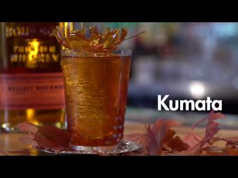 Kumata | Sputnik Cocktail Bar