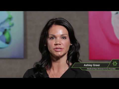 About Ashley at Carbon World Health in Madison, WI