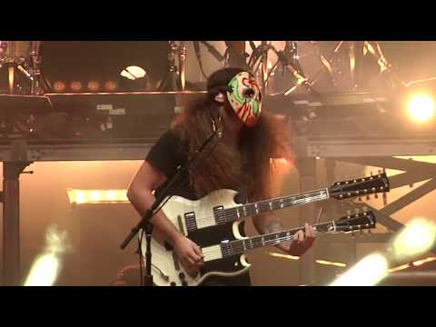 Coheed and Cambria -