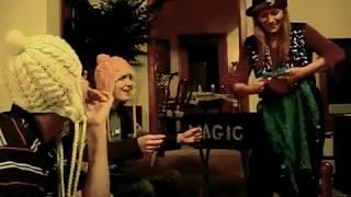 Crystal Sinclair Magic show, Thanksgiving 2008