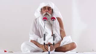 18.07.2019,6pm Laghu Satsang Baba Jaigurudev Ashram Jodhpur