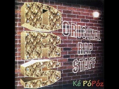 Original Rap Staff (ORS) - PARDON