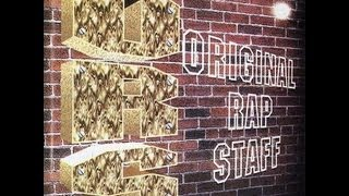 Original Rap Staff (ORS) - PARDON