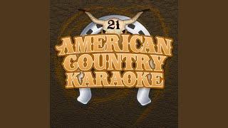 I Drive Your Truck (Karaoke)