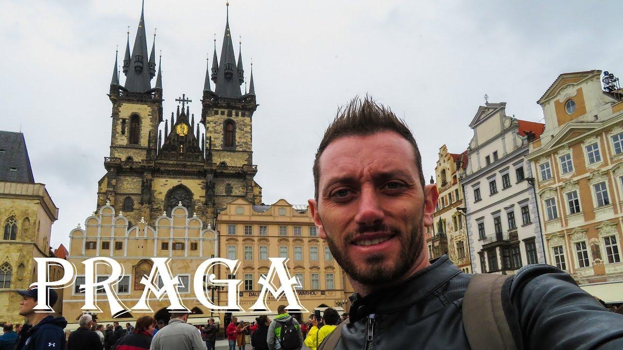 Cosa vedere a PRAGA • Viaggi Low Cost