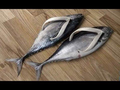 803b54fa768b Ugliest Pairs Shoes Ever - YouTube