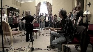 The Craigie Choir Ft. Brian Hurren and Malcolm Jones - In Search of Angels