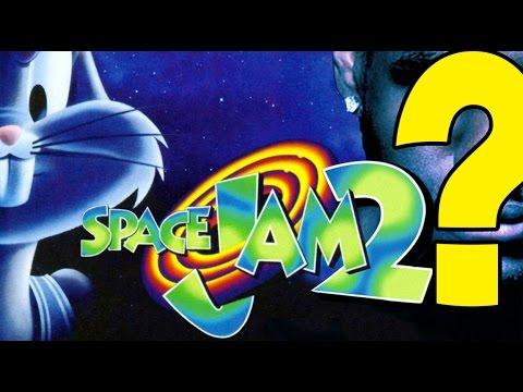 HYPETALK TRENDING: SPACEJAM 2 CONFIRMED! STARRING WHO?!