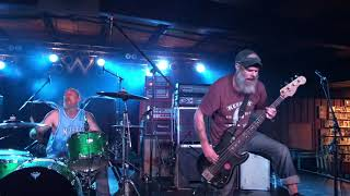 Weedeater For Evans Sake Live The Diamond 1202019