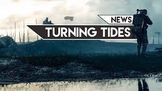 Neue Fahrzeuge + Fraktion! – Battlefield 1 News – Turning Tides DLC