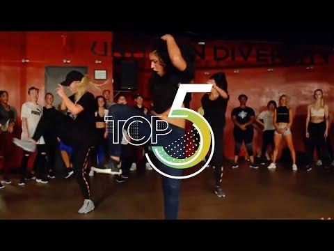 DJ Snake ft. Lauv - A Different Way | Tessandra Chavez's Picks | Best Dance Videos