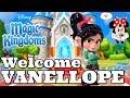 WELCOME VANELLOPE! RALPH BREAKS THE INTERNET! Disney Magic Kingdoms | Gameplay Walkthrough Ep.384