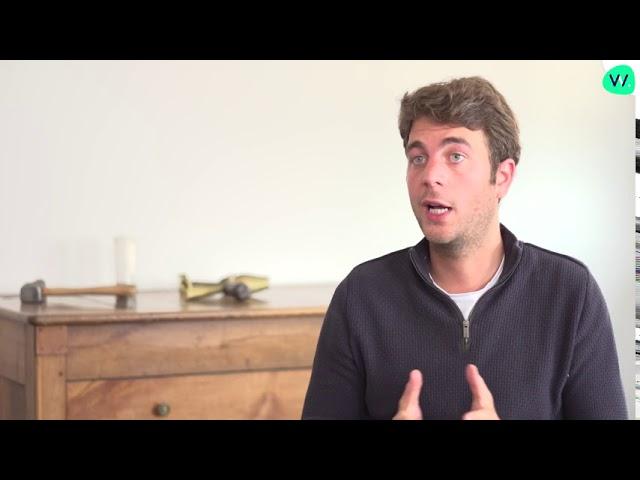 thumbnail video Le métier de Tonnelier