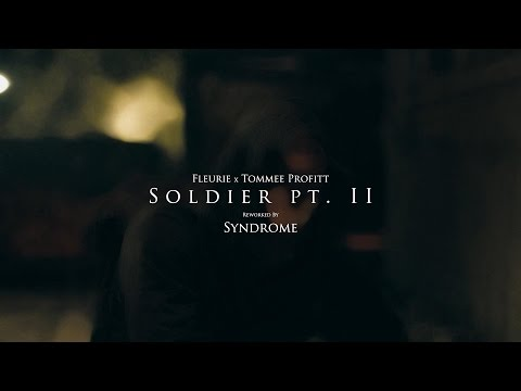 *FREE BEAT WITH HOOK* Eminem Type Beat / Soldier Pt. II (Ft. Fleurie)
