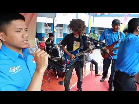 NENG GEULIS {SKY Reggae} SMP Angkasa Husein Sastranegara Bandung