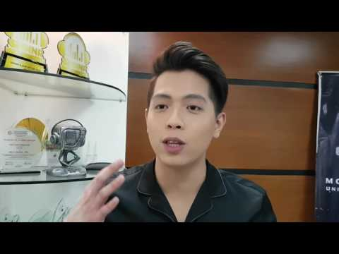 Jason Dy entering the international scene with a duet with Malaysian singer Fazura