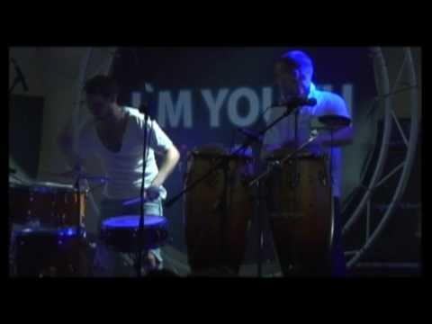 шоу барабанщиков шоу барабанов - drum show  MOSCOW HOOK - Youth