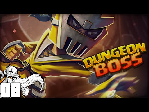 """""""NEW FAST PVP TEAM?!?"""" Dungeon Boss iOS Android 1080p HD walkthrough"""