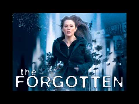 01 - An Unsettling Calm - James Horner - The Forgotten