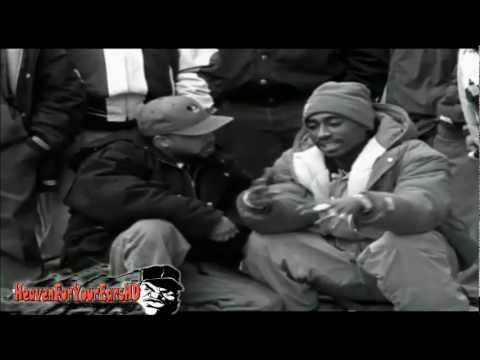 2Pac - Listen To Your Heart [FULL HD Video] Tribute