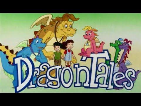 Dragon Tales Intro Hindi   Dragon Tales Hindi Opening   Dragon Tales Theme Song Hindi   Dragon Tales
