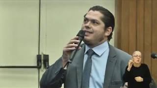 Audiência Pública - Saúde Municipal - 2019