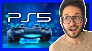 PS5 : manette haptique, graphismes, nouvelle interface... toutes les infos PlayStation 5 🔥