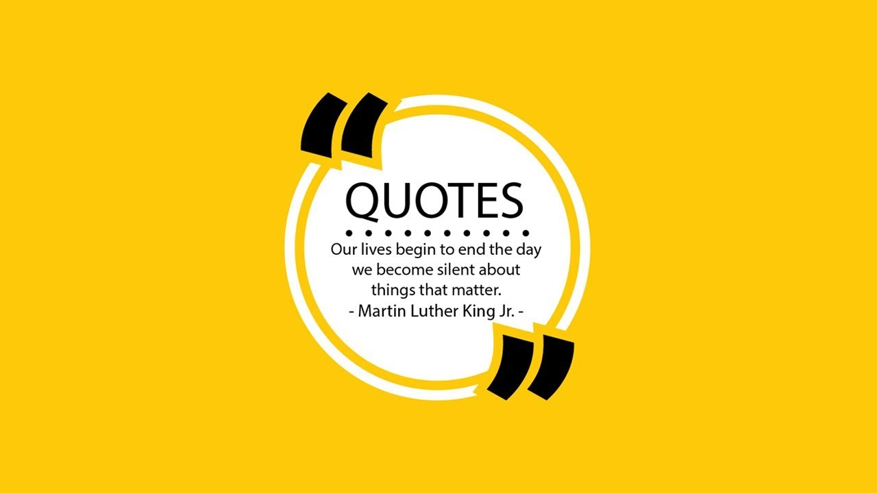 Martin Luther King Quotes Mlk Quotes On Leadership Courage Love