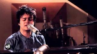 OFF STUDIO - Jamie Cullum « Edge Of Something »
